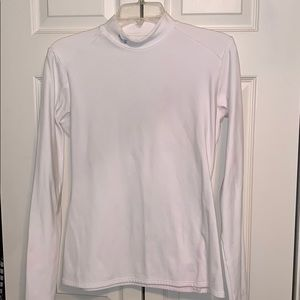 Under Armor compression cold gear shirt